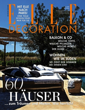 Elle Decoration (03/2019)