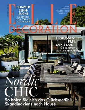 Elle Decoration (04/2019)