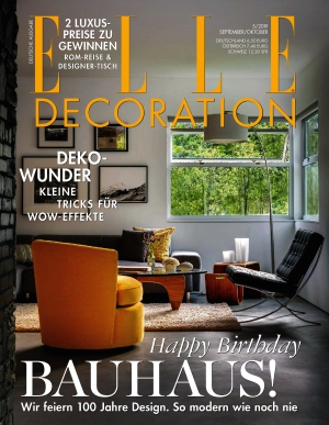 Elle Decoration (05/2019)