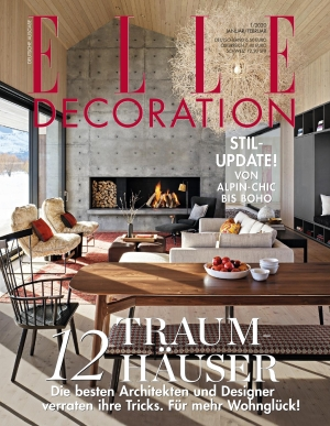 Elle Decoration (01/2020)