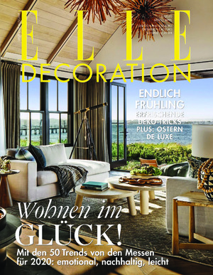 Elle Decoration (02/2020)