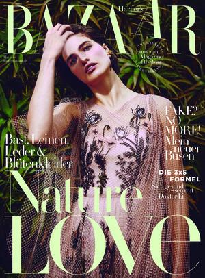 Harper's Bazaar (05/2020)