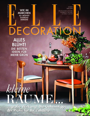 Elle Decoration (03/2020)