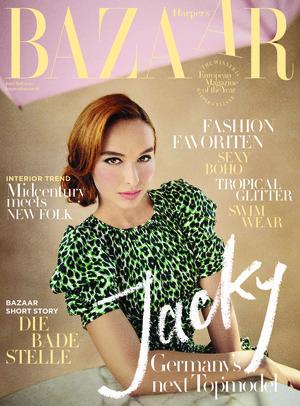 Harper's Bazaar (06/2020)