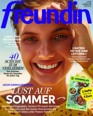 freundin (13/2020)