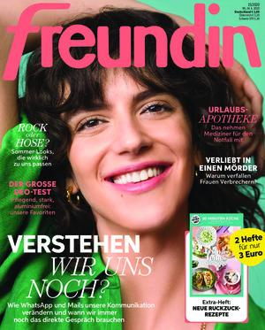 freundin (15/2020)