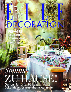 Elle Decoration (04/2020)