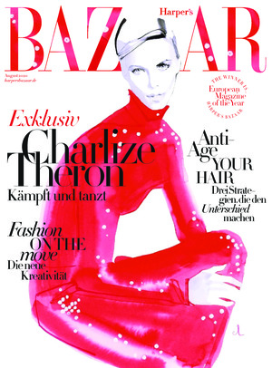 Harper's Bazaar (08/2020)