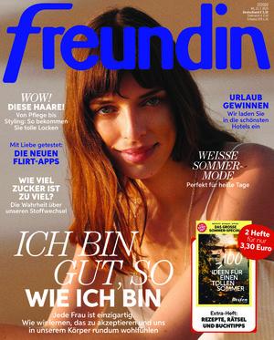 freundin (17/2020)