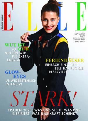 ELLE (09/2020)