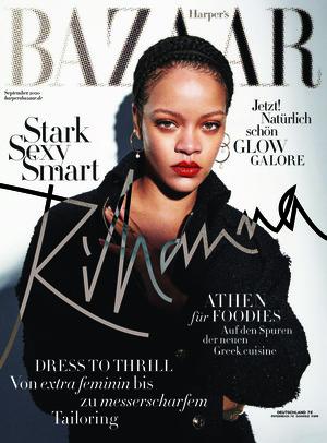 Harper's Bazaar (09/2020)