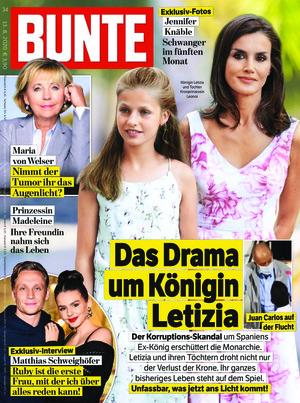 BUNTE (34/2020)
