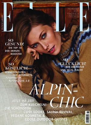 ELLE (11/2020)