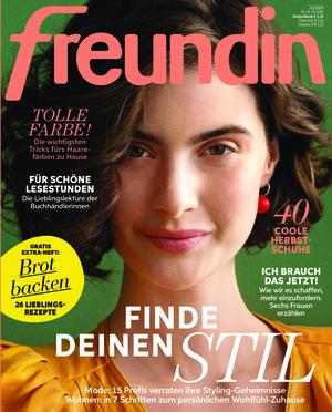 freundin (22/2020)