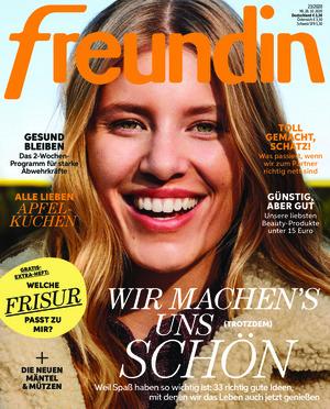 freundin (23/2020)