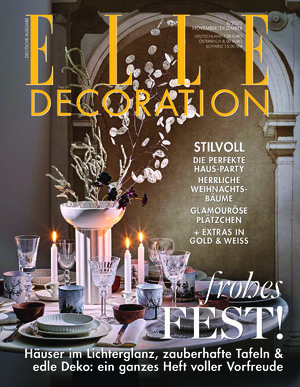 Elle Decoration (06/2020)