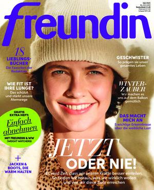 freundin (01/2021)