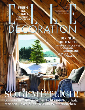 Elle Decoration (01/2021)