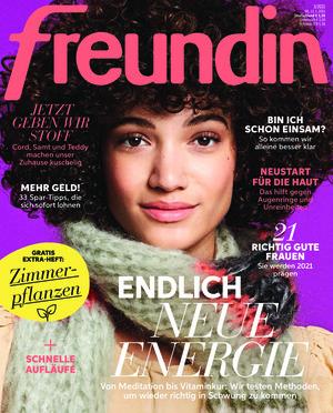 freundin (03/2021)