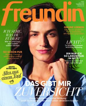 freundin (04/2021)