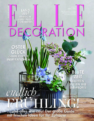Elle Decoration (02/2021)
