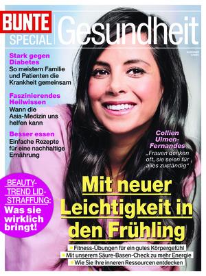 BUNTE special Gesundheit (2/2021)
