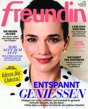 freundin (08/2021)