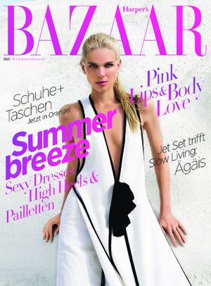 Harper's Bazaar (05/2021)