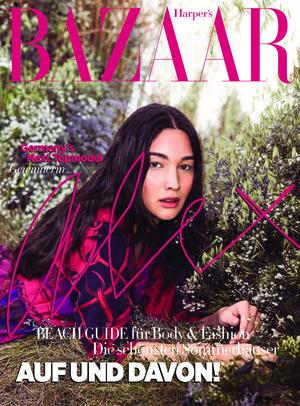 Harper's Bazaar (06-07/2021)