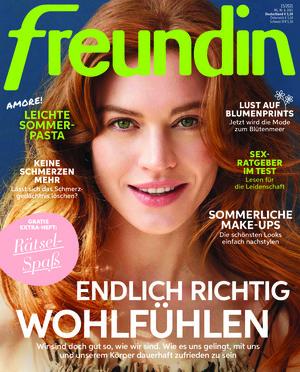 freundin (15/2021)