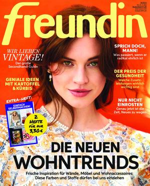 freundin (19/2021)