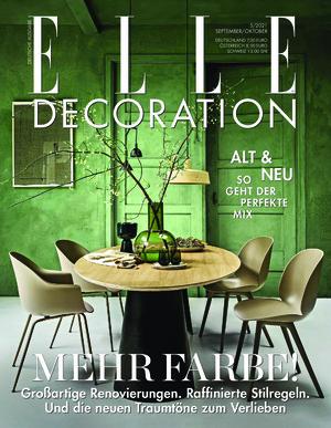 Elle Decoration (05/2021)