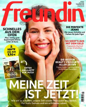 freundin (20/2021)
