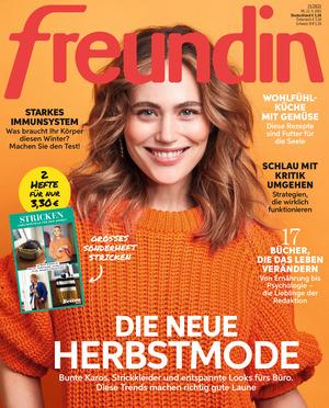freundin (21/2021)