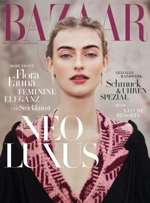 Harper's Bazaar (11/2021)