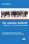 Vergrößerte Darstellung Cover: Ihr starker Auftritt. Externe Website (neues Fenster)