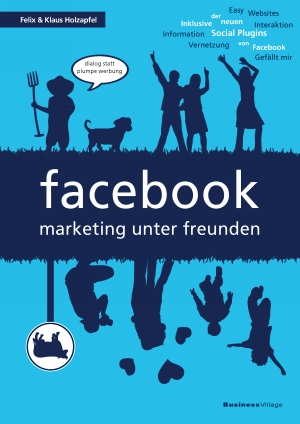Facebook - Marketing unter Freunden
