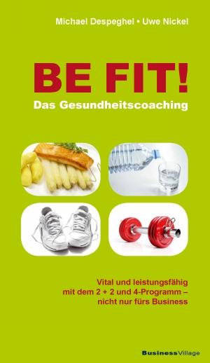 BE FIT!  Das Gesundheitscoaching