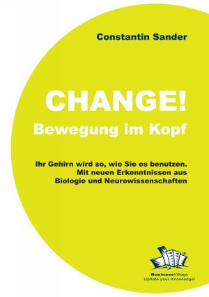 Change! Bewegung im Kopf