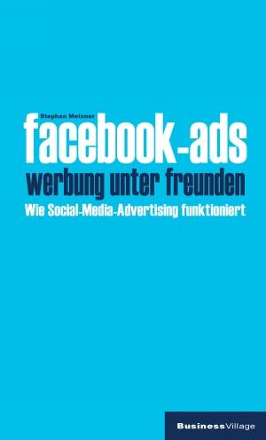 facebook-ads - Werbung unter freunden