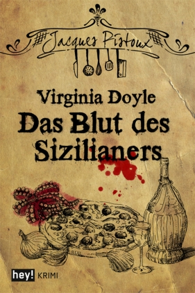 Das Blut des Sizilianers