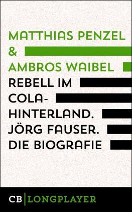 Rebell im Cola-Hinterland