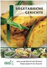 Vergrößerte Darstellung Cover: Vegetarische Gerichte. Externe Website (neues Fenster)