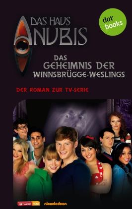 Das Geheimnis der Winnsbrügge-Weslings
