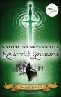 Königreich Gramarye