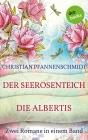 Der Seerosenteich & Die Albertis
