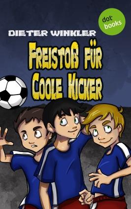 Freistoß für Coole Kicker