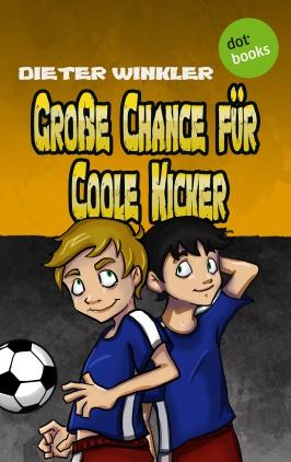Große Chance für Coole Kicker