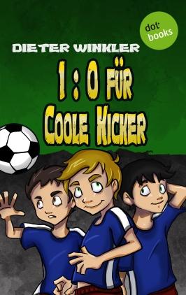 1 : 0 für Coole Kicker