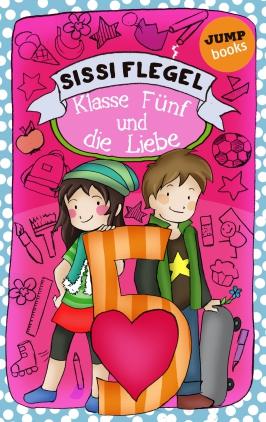Klasse Fünf und die Liebe